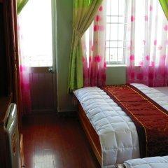 Quang Vinh 2 Hotel Нячанг комната для гостей