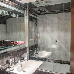 Hotel Cattaro 4* Стандартный номер с различными типами кроватей фото 6