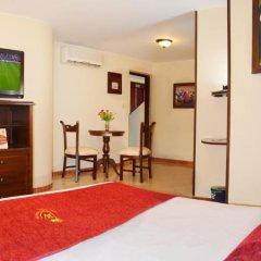 Hotel Plaza Versalles 3* Стандартный номер с двуспальной кроватью фото 8