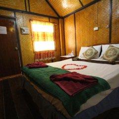 Отель Lanta Family Resort 3* Бунгало фото 12