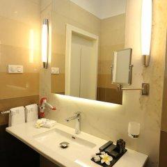 Отель Zepter 4* Стандартный номер с различными типами кроватей фото 7