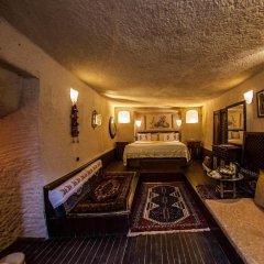 Gamirasu Hotel Cappadocia 5* Люкс с различными типами кроватей фото 2