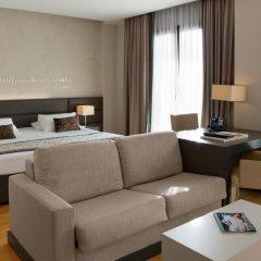 Отель Radisson Blu Majestic Hotel Galzignano Италия, Региональный парк Colli Euganei - отзывы, цены и фото номеров - забронировать отель Radisson Blu Majestic Hotel Galzignano онлайн комната для гостей