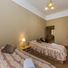 Отель Aparthotel Lublanka 3* Апартаменты с различными типами кроватей фото 5