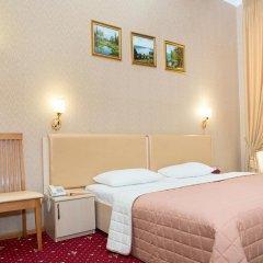 Гостиница Лермонтовский комната для гостей фото 3