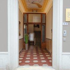 Отель Residenza Cavour Эмполи интерьер отеля