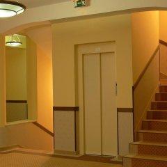 Отель Öreg Miskolcz Hotel Венгрия, Силвашварад - отзывы, цены и фото номеров - забронировать отель Öreg Miskolcz Hotel онлайн интерьер отеля фото 3