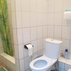 Хостел Африка Уфа ванная