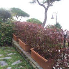 Отель H2.0 Portofino Италия, Камогли - отзывы, цены и фото номеров - забронировать отель H2.0 Portofino онлайн приотельная территория
