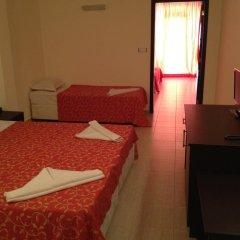 Отель Tia Maria Premium Hotel Болгария, Солнечный берег - отзывы, цены и фото номеров - забронировать отель Tia Maria Premium Hotel онлайн комната для гостей фото 2