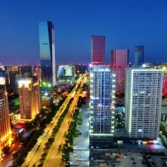 Shangri-La Hotel, Xian бассейн фото 2