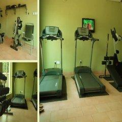 Отель Neo Courts Нигерия, Энугу - отзывы, цены и фото номеров - забронировать отель Neo Courts онлайн фитнесс-зал