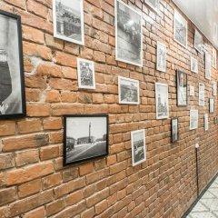 Отель Black & White na Sennoy Санкт-Петербург интерьер отеля фото 2
