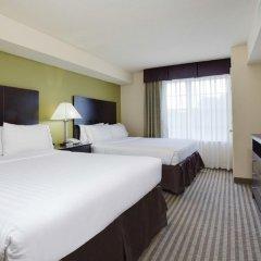 Отель Holiday Inn Express & Suites Sarasota East комната для гостей фото 3