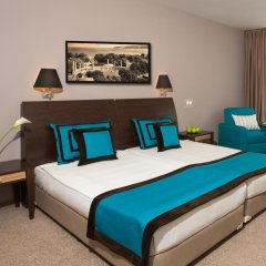 Astera Hotel & Spa - All Inclusive 4* Стандартный номер с различными типами кроватей фото 3