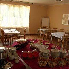 Отель Noclegi Apro питание