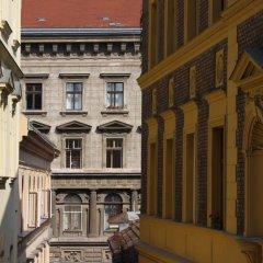 Апартаменты Romantic Downtown Apartments Будапешт