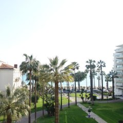 Le Grand Hotel Cannes фото 8
