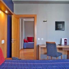 Отель America Diamonds 3* Номер Делюкс с различными типами кроватей