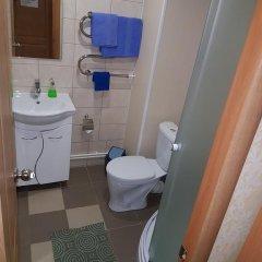 Гостиница OtelOk Стандартный номер с двуспальной кроватью фото 8