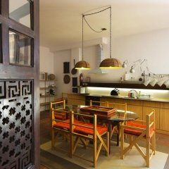 Отель Porto Foz Velha 4 Flats в номере фото 2