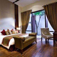 Отель Residence by Uga Escapes 4* Люкс с различными типами кроватей фото 5