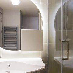Отель Aparthotel Adagio Edinburgh Royal Mile 4* Студия с 2 отдельными кроватями фото 4