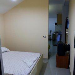 Hotel President 3* Студия с различными типами кроватей фото 4