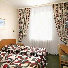 Гостиница Восток комната для гостей фото 2