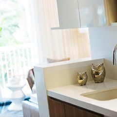 Отель Renaissance Aruba Resort & Casino 4* Люкс с различными типами кроватей фото 2
