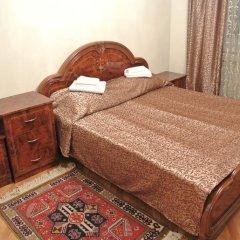 Гостевой дом Вознесенский при Азербайджанском посольстве Люкс с разными типами кроватей фото 3