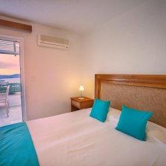 Отель Elounda Water Park Residence 4* Апартаменты с различными типами кроватей фото 3