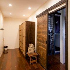 Dilokchan Hostel Кровать в общем номере фото 10