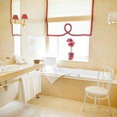 The Hotel Narutis 5* Люкс с различными типами кроватей фото 5
