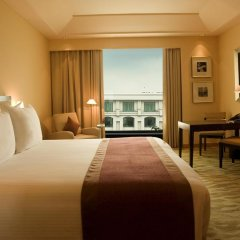 Отель Grand New Delhi 5* Стандартный номер фото 5