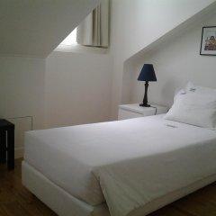 Отель Sincerely Lisboa Стандартный номер с двуспальной кроватью фото 11