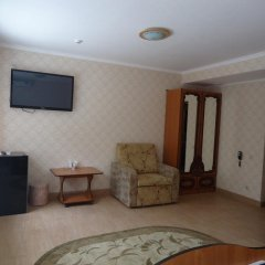Гостевой дом Теплый номерок Стандартный номер с различными типами кроватей фото 27
