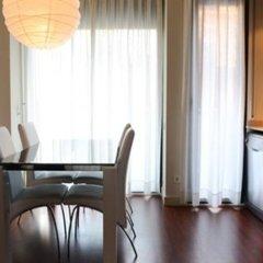 Отель Hva Augusta Garden Apartments Испания, Барселона - отзывы, цены и фото номеров - забронировать отель Hva Augusta Garden Apartments онлайн в номере фото 2