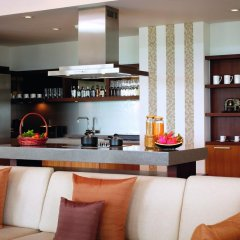 Отель Movenpick Resort Bangtao Beach 5* Пентхаус с джакузи Royal фото 6