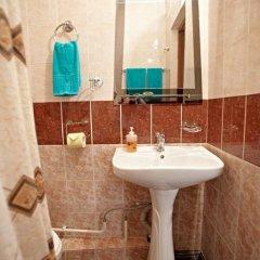 Мини-отель Малахит 2000 2* Номер категории Эконом с различными типами кроватей фото 4