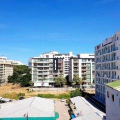 Апартаменты Parinya's Apartment Паттайя фото 5