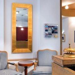 Hotel Agneshof Nürnberg комната для гостей фото 2