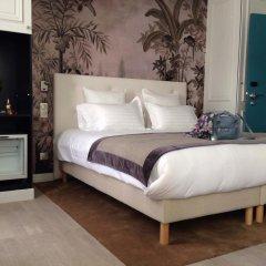 Отель Taylor 3* Улучшенный номер с различными типами кроватей