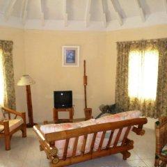 Отель The Crest Conference & Retreat Center 3* Вилла с различными типами кроватей фото 4