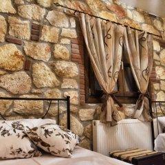 Отель Zachariou Stone Villas комната для гостей фото 3