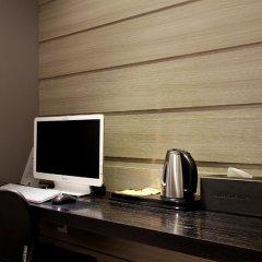 Donggyeong Hotel 3* Номер Делюкс с различными типами кроватей фото 7