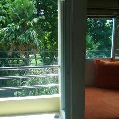 Отель Le Tada Residence 3* Номер Делюкс фото 2