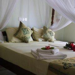 Отель Mahi Villa Шри-Ланка, Бентота - отзывы, цены и фото номеров - забронировать отель Mahi Villa онлайн комната для гостей фото 5
