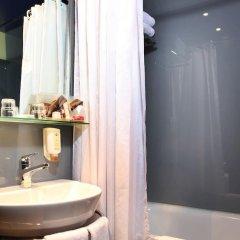 Hotel Montana Zürich 3* Улучшенный номер с различными типами кроватей фото 5