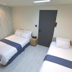 Отель Must Stay 2* Стандартный номер с различными типами кроватей фото 4